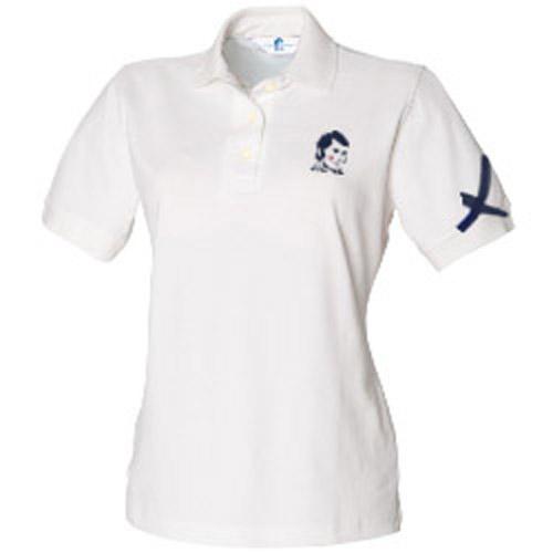 Robbie-Burns-Womens-polo-white-navy1